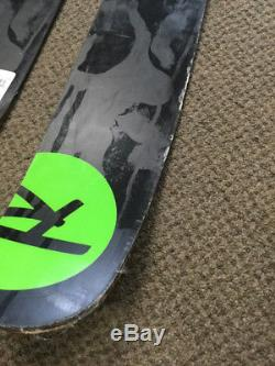 Rossignol S7 2012 188cm Used Downhill Skis with Marker Duke Bindings