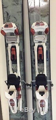 Rossignol S7 Ski, With Marker Duke Binding Sz 188cm