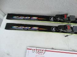Rossignol Skis with Marker Bindings Series 3 900S 180cm 180 cm