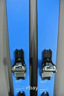 SKIS Freeride/Big Mountain-DPS LOTUS 120 PURE3 SPOON-Marker bindings-178cm