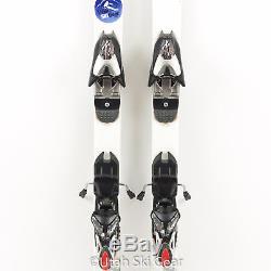 USED 171 Head Mojo Mogul Skis 07/08 Marker 14.0 Free Bindings Freestyle