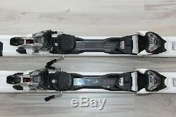 VOLKL RACETIGER RC UVO 170cm R16m 2019 + MARKER MOTION 12 Bindings