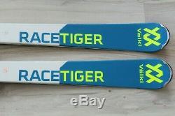VOLKL RACETIGER Sc Limited 168cm R15,3m + MARKER Motion 10 Bindings