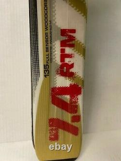 VOLKL RTM 7.4 Skis & Marker Binding Tuned Waxed 135,142,149,156,163,170,177