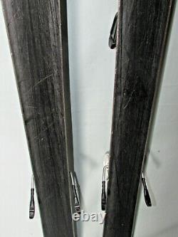 VOLKL RTM Jr Kid's SKIS 120cm with Marker 4.5 Kids Youth adjustable ski bindings