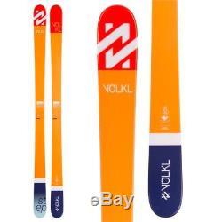 VOLKL Step Junior Ski 148 cm with Marker 7.0 EPS Bindings NEW 115576K7.0