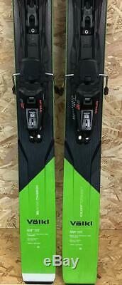 Volkl BMT 109 2019 Ex-Demo Skis 176cm + Marker Tour F12 EPF Bindings (Small)