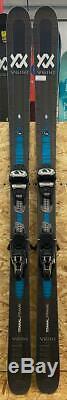 Volkl Kendo 88 2020 Ex-Demo Skis + Marker Griffon 13 TCx D Bindings 177cm (2)