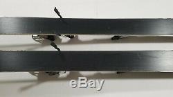 Volkl Kenja 170 Cm Skis with Marker 11.0 Bindings
