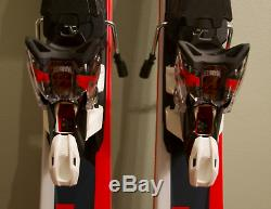 Volkl RTM 78 Skis with Marker 4Motion XL 12.0 Demo Bindings 2017 New (Free Poles)