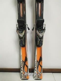 Völkl Racetiger RCX 163 cm Ski + Marker 11 Bindings Winter Sport Snow Fun