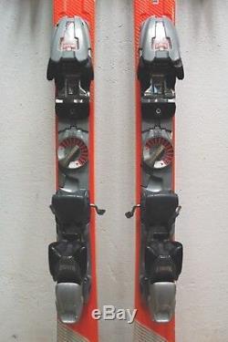 Volkl Racetiger Rc Uvo 160 cm Ski + Marker M 8.2 Bindings
