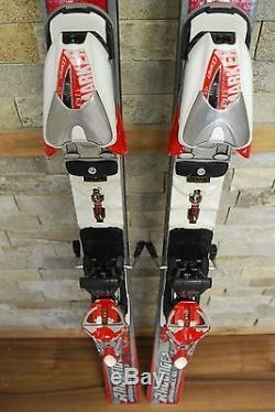 Volkl Racetiger Speed Wall GS 175 cm Ski + Marker EPS 16 Bindings