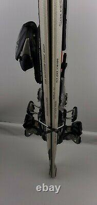 Volkl Unlimited AC40 Skis 170cm with Marker iPT Binding Parts