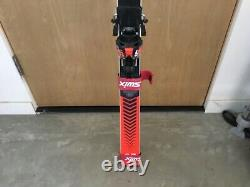 Volkl racetiger 183/ With Marker 16din bindings, great condition